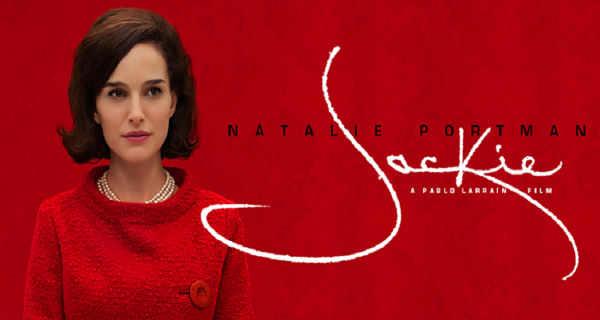 Jackie anmeldelse med Natalie Portman