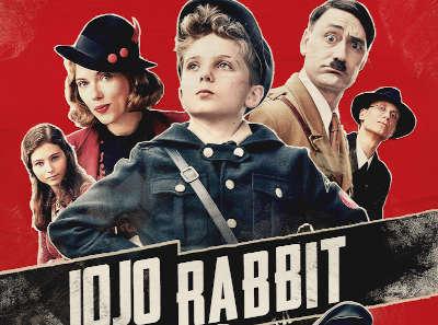 Jojo Rabbit filmanmeldelse