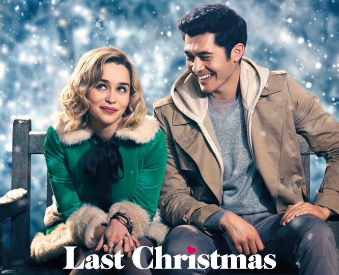 Last Christmas filmanmeldelse