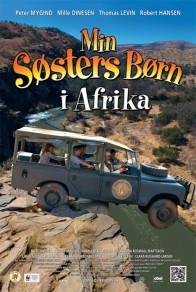 Mine søsters børn i Afrika