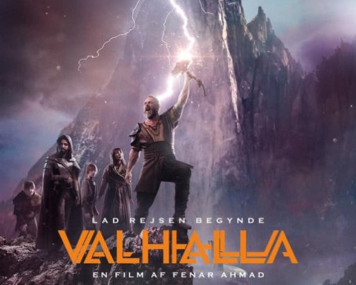 Valhalla 2019 filmanmeldelse