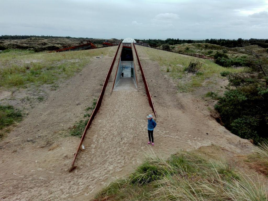 Tirpitz bunker- og ravmuseum