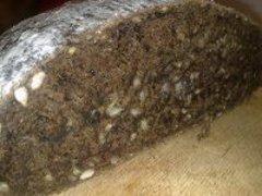 Brød med chokolademalt