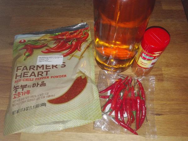Chili shot - naturens red bull
