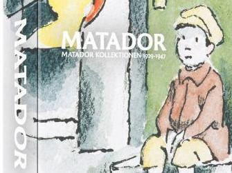 Matador og mad, del 1