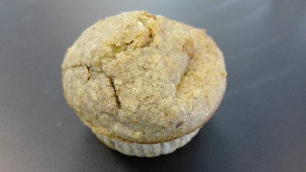 Nemme sunde muffins uden tilsat fedt